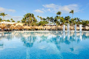 Grand Palladium Palace Resort Spa & Casino - All Inclusive - Punta Cana