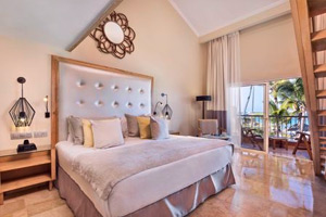 Connected Loft Family Suite - Grand Palladium Punta Cana Resort & Spa - All Inclusive - Punta Cana
